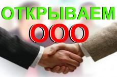 Заполню заявление на ИНН, снилс 5 - kwork.ru