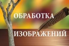 Обработаю и подготовлю изображение товара для размещения на сайте 10 - kwork.ru