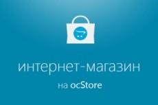 Сделаю веб-сайт 4 - kwork.ru