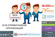 Вручную размещу объявление на 10 качественных автомобильных досок 33 - kwork.ru