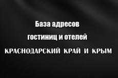 База для холодного обзвона, для смс или ватсап рассылки, для звонков 44 - kwork.ru