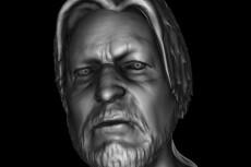 3D Модель для печати и не только 13 - kwork.ru