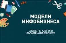 Бизнес-консультация на тему запуска собственного бизнеса 18 - kwork.ru