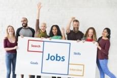 Резюме и вакансии 34 - kwork.ru
