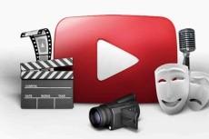 1000 просмотров на видео 11 - kwork.ru