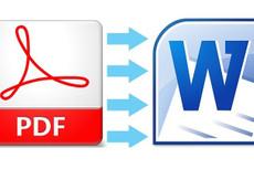Конвертирую в PDF-формат презентацию PowerPoint, Impress 20 - kwork.ru