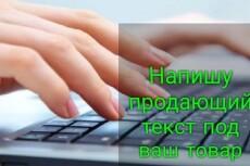 Напишу сценарий для детского праздника 5 - kwork.ru
