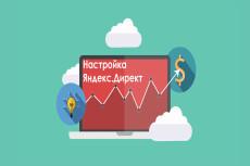 Создание директа, на поиск и РСЯ. от А до Я 14 - kwork.ru