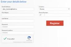 сделаю 100 установок с запуском в Google Play 6 - kwork.ru