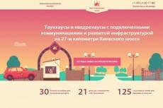 сделаю копию лендинга 3 - kwork.ru