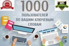 Привлеку на ваш сайт целевой ГЕО трафик 5 - kwork.ru