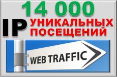 Трафик 15 - kwork.ru