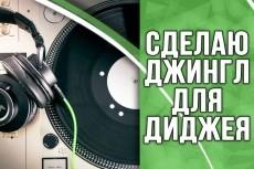 Озвучу видеоролик 4 - kwork.ru