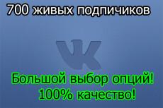 4 000 просмотров в YouTube 14 - kwork.ru