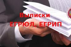 Опишу нюансы налогового учета для начинающего предпринимателя 17 - kwork.ru