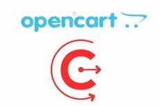 Интернет-магазин на OpenCart под ключ + бесплатная поддержка 3 - kwork.ru