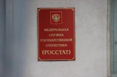 Заявление на регистрацию ИП и открытие рас. счета в тинькофф в подарок 28 - kwork.ru