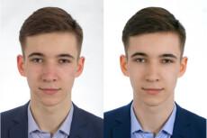 Обработка изображений для интернет-магазинов и не только 15 - kwork.ru