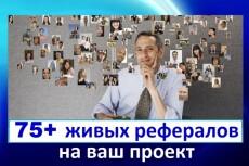 Продвижение групп Вконтакте + 600 живых подписчиков + лайки и репосты 4 - kwork.ru
