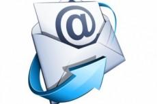 Создам почтовый ящик 23 - kwork.ru