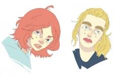 Нарисую в графике портреты, принты, иллюстрации и пр 9 - kwork.ru