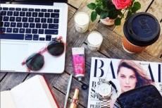 Напишу текст для Вашего блога или сайта о моде, красоте 7 - kwork.ru