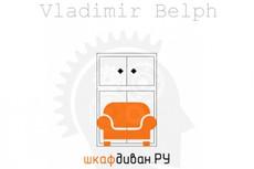Уникальный логотип, несколько вариантов. Исходники psd+png в подарок 303 - kwork.ru