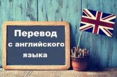 Переведу статью/текст 16 - kwork.ru