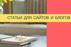 Рерайтинг 12 - kwork.ru