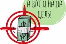 Одностраничный сайт на Wordpress 14 - kwork.ru
