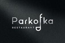 Создам профессиональный логотип в 3 вариантах 34 - kwork.ru