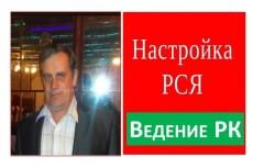 Подготовлю к запуску рекламную кампанию на РСЯ 17 - kwork.ru