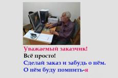 Статьи на темы по психологии 16 - kwork.ru