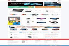 Интернет-магазин на OpenCart 20 - kwork.ru