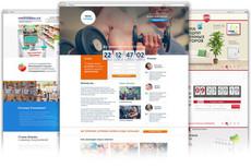 Интернет-магазин на Presta Shop 6 - kwork.ru