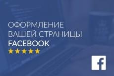 Оформление вашего аккаунта в Twitter 3 - kwork.ru