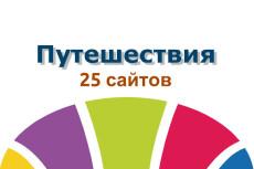 Сайт за 500 рублей тематика ремонт автомобилей +автонаполнение и бонус 33 - kwork.ru