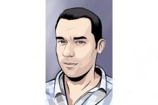 CG- портрет и не только 30 - kwork.ru