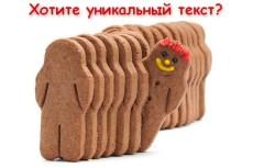 напишу текст для Вашего сайта 4 - kwork.ru
