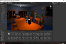 Исходник мобильной игры Farm Business. Unity 3D complete source code 20 - kwork.ru