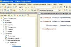 напишу внешнюю печатную форму 4 - kwork.ru