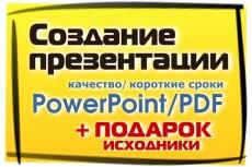 Оформлю ваше сообщество в контакте 7 - kwork.ru