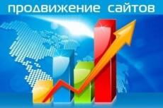 Внутренняя seo оптимизация сайта 17 - kwork.ru