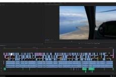Быстрый и качественный монтаж ваших видео. От 1 до 3 дней 41 - kwork.ru