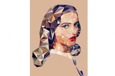 Создание картины Art 21 - kwork.ru