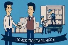 Создам оригинальный логотип 6 - kwork.ru