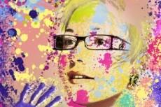 Цифровой портрет по фото 19 - kwork.ru