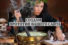создам стратегию продвижения Вашего сайта на 3 месяца 5 - kwork.ru