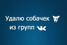 Семантическое Ядро до 500 вручную отфильтрованных запросов 7 - kwork.ru