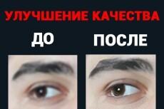 Создам идеальный лого + доработка 17 - kwork.ru